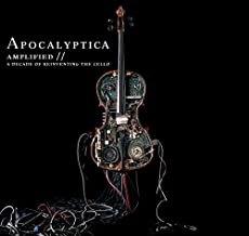 Amplified: A Decade Of Reinventing The Cello