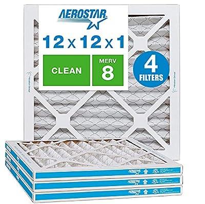 Aerostar Clean House