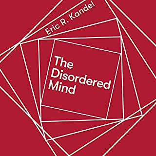 The Disordered Mind cover art
