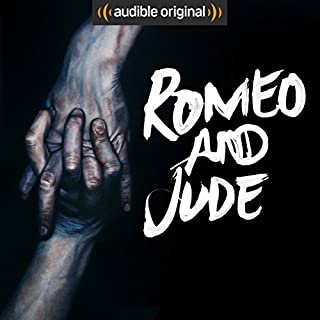 Romeo and Jude cover art