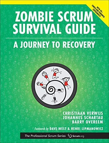 Zombie Scrum Survival Guide (English Edition)