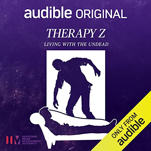 THERAPY Z cover art