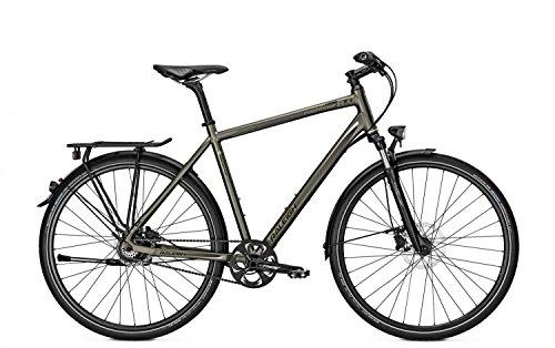 Raleigh RUSHHOUR 8.0 - Bicicleta de senderismo para Hombre,