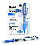 Pentel - Roller Azul Energel Stick