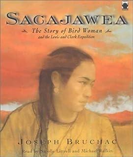 Sacajawea Lib/E
