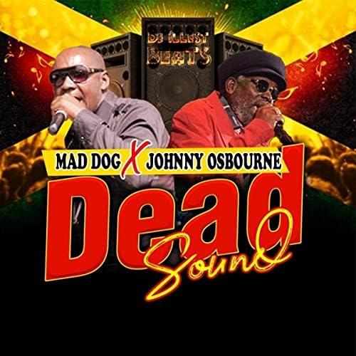 Mad Dog & Johnny Osbourne