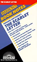 Nathaniel Hawthorne's the Scarlet Letter (Barron's Book Notes)