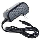 AC/DC Charger Supply for 9v Vtech V-Flash Game Console Spare Power Cord Plug