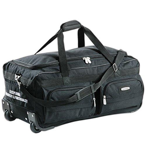 La mejor mochila de deporte con ruedas: AspenSport AB09K08