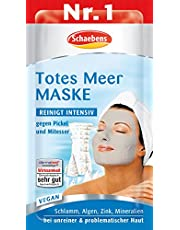 Schaebens Dotes Zeemasker, verpakking van 15 stuks (15 x 15 ml)