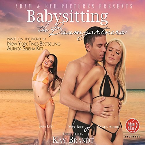 Babysitting for the Baumgartners cover art