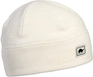 Turtle Fur Midweight Polartec Thermal Pro Stria Fleece Beanie