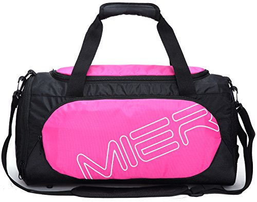 This gifts for a zumba instructor will help her pack her stuff for the studio in style!