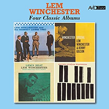 Four Classic Albums (A Tribute to Clifford Brown / Winchester Special / Lem's Beat / Another Opus) [Remastered]
