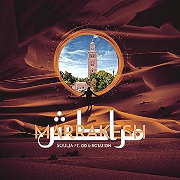 Marrakesh (feat. O'd & Rotation)