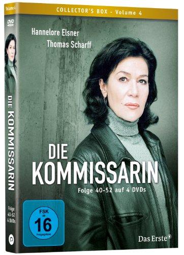 Vol. 4 (Folge 40-52) (4 DVDs)