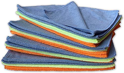 Armor All Microfiber Multi-Purpose Towels (24 count)