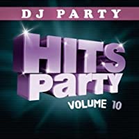 Vol. 10-Hits Party
