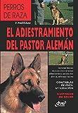 El Adiestramiento del Pastor Alemán