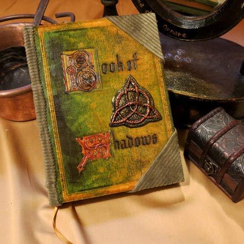 Libro delle Ombre (grande libro)