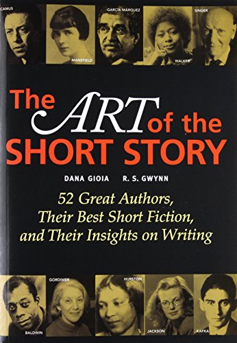 Compare Textbook Prices for Art of the Short Story, The 1 Edition ISBN 8601419178926 by Gioia, Dana,Gwynn, R.