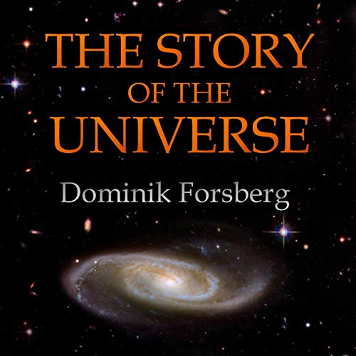 The Story of the Universe audiobook cover art