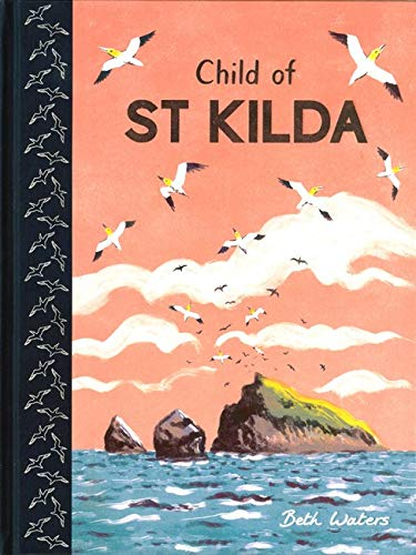 Child of St Kilda by Beth Waters
