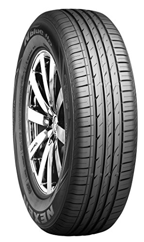 Nexen N'blue HD - 205/55R16 91H - Neumático de Verano