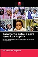 Casamento entre o povo iorubá da Nigéria