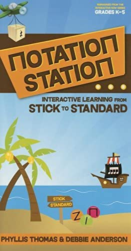 Sale Special Price Notation Station: Interactive Learning San Diego Mall from to Standard Stick G