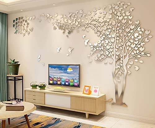 3d tree wall art _image2