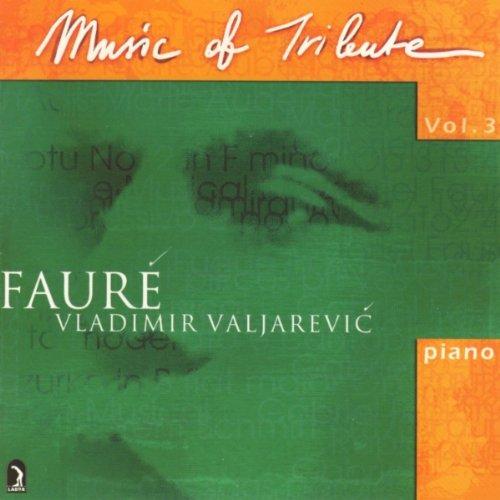 Poème Symphonique Sur Le Nom De Gabriel Fauré Arr For