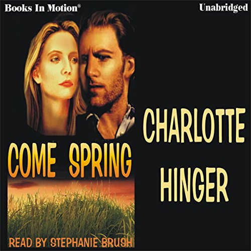Come Spring audiobook cover art