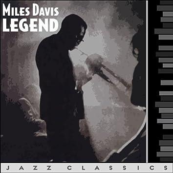 Miles Davis: Legend