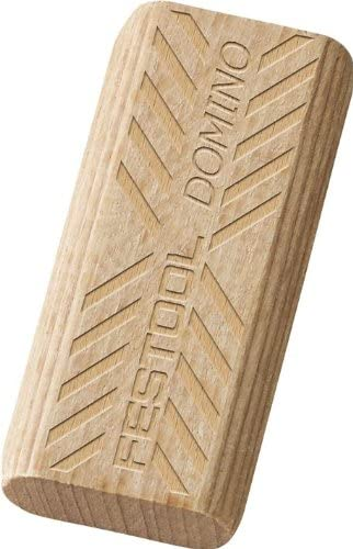 high quality Festool 494938 Domino Tenon, Beech Wood, 5 X 19 outlet online sale X 30mm, wholesale 300-pack outlet sale