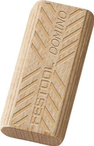 Festool 494939 Domino-Dübel Buche D 6 x 40 mm 190 Stück SB