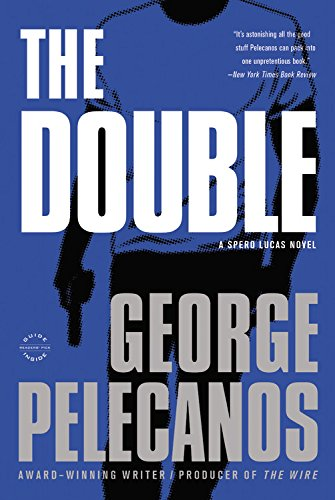 Download The Double (Spero Lucas) 0316078409