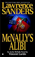 Lawrence Sanders McNally's Alibi (Archy McNally)