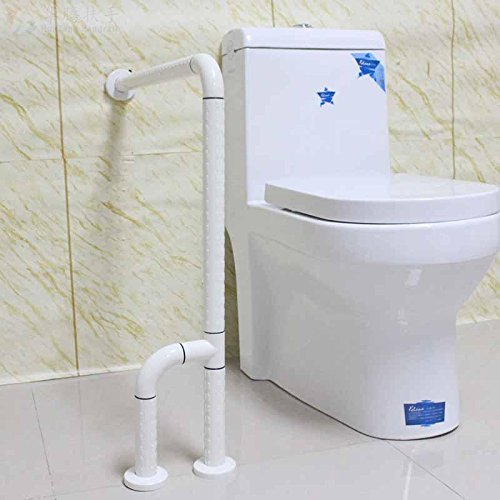 MDRW-Bathroom Handrail Bathroom Has A Bath Tub Safety Rails Toilet A Toilet Elderly Barrier-Free Non-Slip Handle 600700Mm