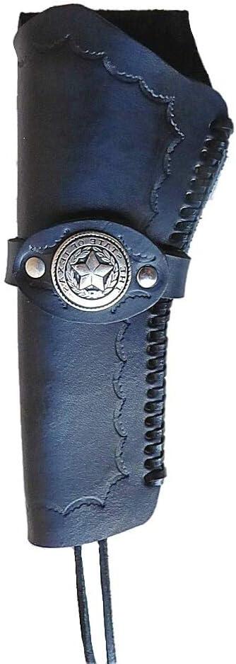 Links Holster Westernholster Rechts oder Links Hellbraun Handarbeit Rindsleder Peacemaker Colt