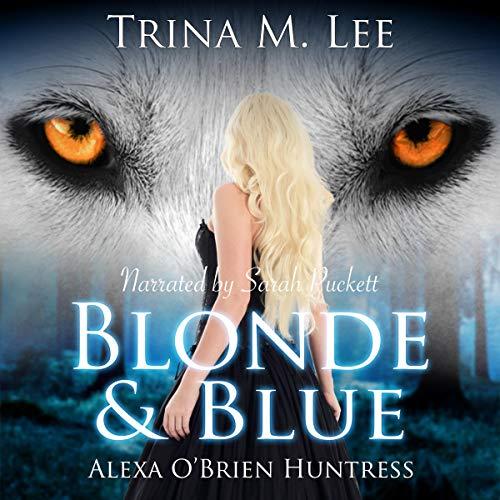 Blonde & Blue Titelbild
