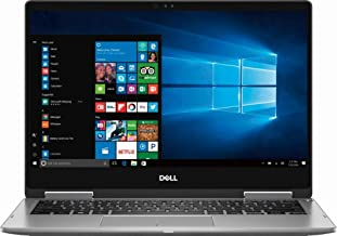 "Dell Inspiron 7000 7373 2-in-1 13.3"" FHD IPS Touchscreen LED Backlight Premium Laptop 