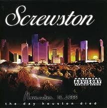 Screwston: The Day Houston Died