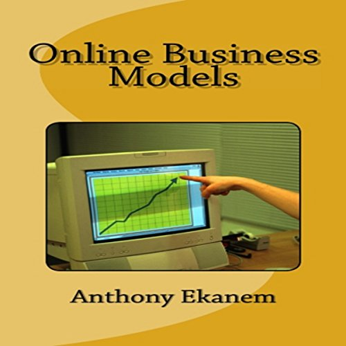 Online Business Models  By  cover art