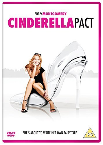 Cinderella Pact by Poppy Montgomery(2014-02-17)