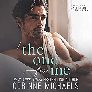 The One for Me cover art