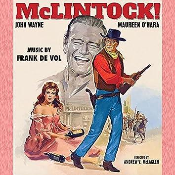 Mclintock! (Original Movie Soundtrack)