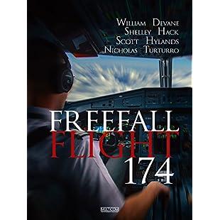 Freefall Flight 174:Hotviral