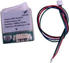 GPS Receiver Navigation Module High Sensitivity Solution for Betaflight Flight Control APM Pixhawk CC3D Naze32 Aircraft Geekstory USA Shipping