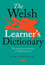 Welsh Learners Dictionary